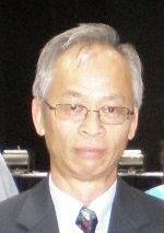 Bill Tse and Family